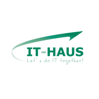 Logo IT-Haus